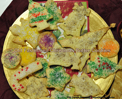12 Days Of Cookies A Gourmet Cookie Extravaganza Old Fashioned