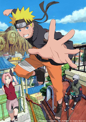 AsianCineFest: ACF 281: VIZ announces Naruto Shippuden promo