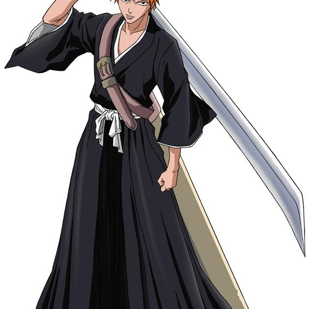 Cobra Manga 2010 Streaming: AsianCineFest: ACF 594: BLEACH Anime Series Streaming For