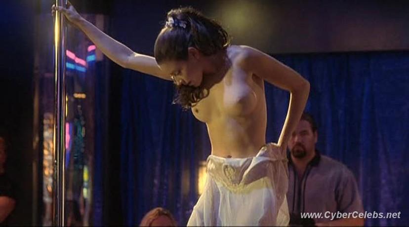 Pat quinn stripper