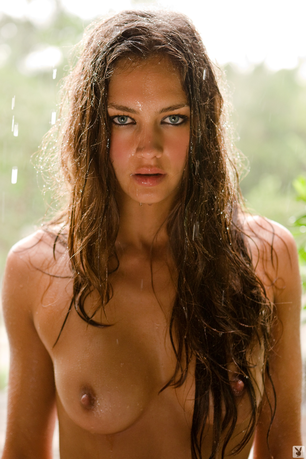 Nude Candice Boucher Nude Playboy Photos
