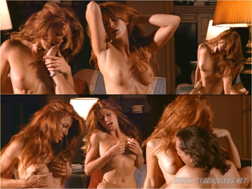 Idea angie everhart nude whom can