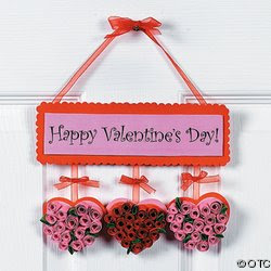 Happy Valentine Crafts