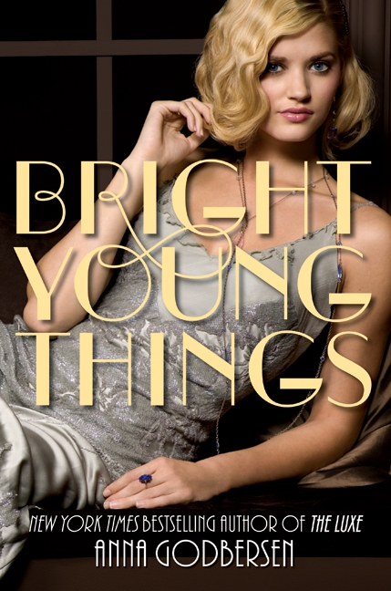 Bright Young Things by Anna Godberson