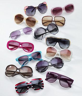 O charme dos óculos para cada tipo de rosto