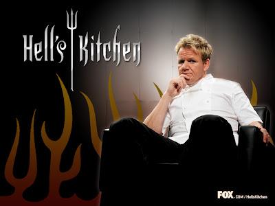 Amazing Hells Kitchen Season 5 Episode 8 Recap Jigsaws Lair Interior Design Ideas Inamawefileorg