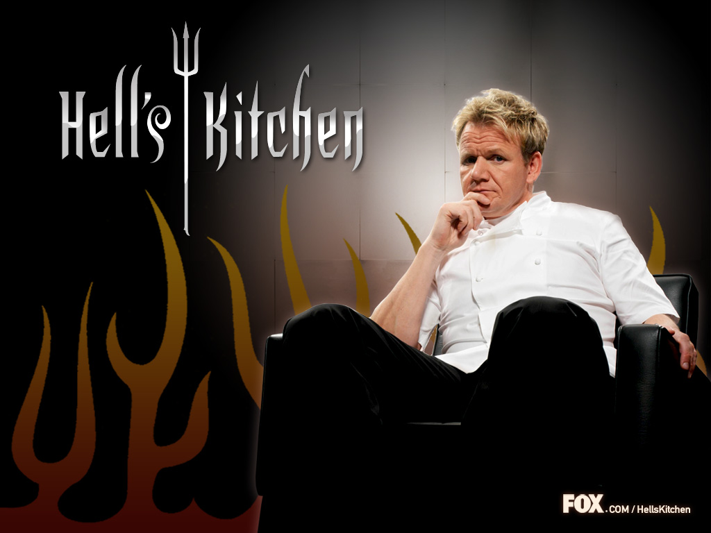 Hell 39 s kitchen season 7 episode 5 review jigsaw 39 s lair for Hell s kitchen season 5 episode 3