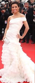 CANNES+2+eva+longria Cannes 2010 & Inspiração!