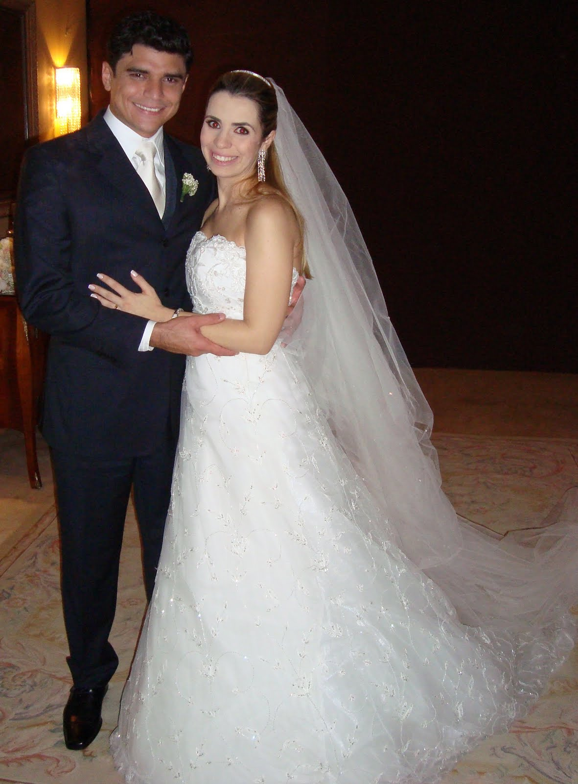 casamento noiva grávida