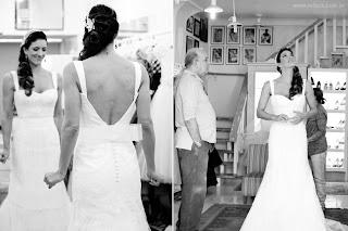 2 Lindas imagens de uma Noiva...!