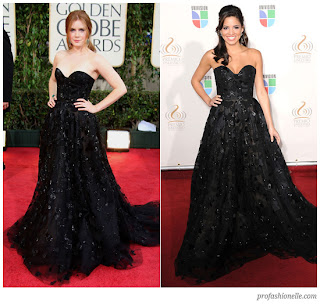 4 Vou de vestido preto...!