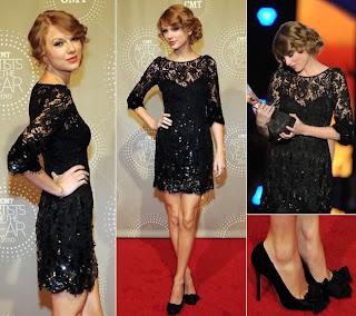 10 Vou de vestido preto...!