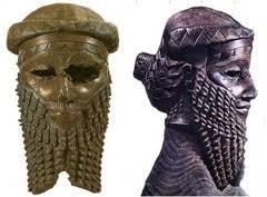 I sumeri erano molto puliti, si lavavano quotidianamente
