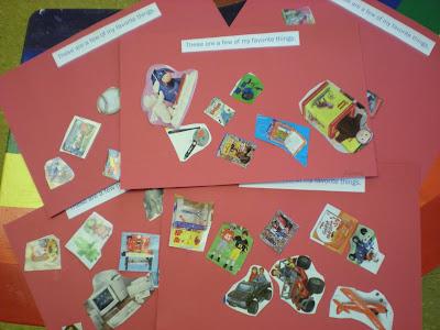 Preschool Playbook A Few Of My Favorite Things