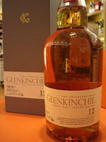 glenkinchie 12 years old
