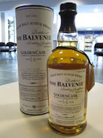 balvenie 14 years old golden cask