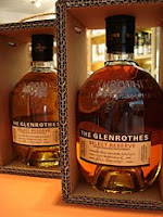 glenrothes select