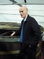 gordon bruce - knockdhu distillery manager