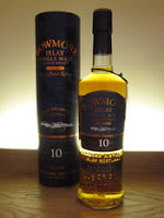 bowmore tempest batch 1