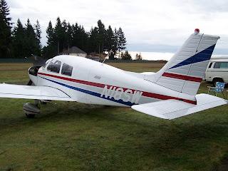 Skywriter: For Sale 1972 Piper Cherokee 140 Cruiser