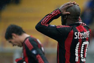 main dalam perburuan pemain pada bursa transfer mendatang Terkini Kabar Transfer Milan