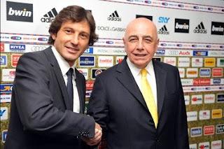 Tampaknya Milan mulai serius membangun Milan gres Terkini New MILAN