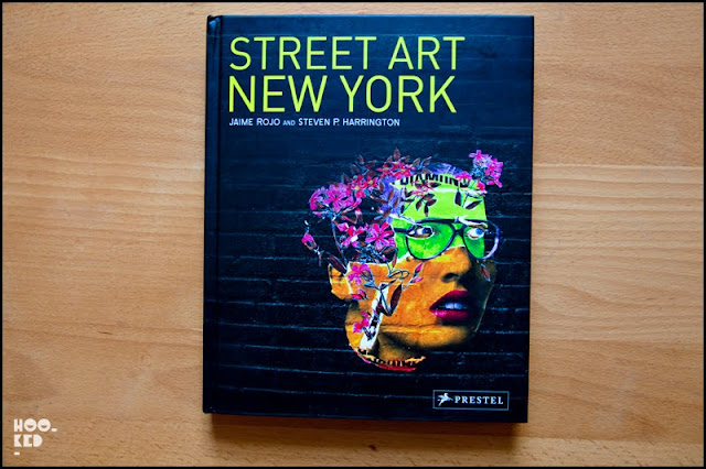 New York Streetart — ©2010 mark rigney