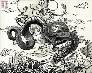 Leviathan in the Bible ~ Cryptozoology the Science of the