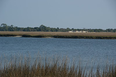 Talbot Island State Park Weather