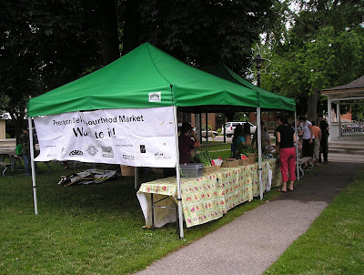 Preston Downtown Neighbourhood Market