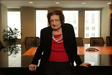"Helen Thomas told rabbilive.com that Israel should ""get the hell out of Palestine."""