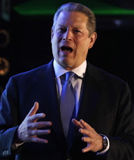 Al Gore Accused of Sexual Abuse!