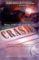 Crash - When UFOs Fall from the Sky