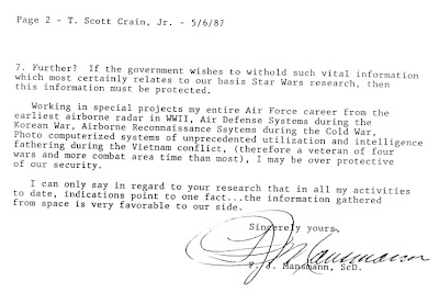Mansmann's May 6, 1987 letter to T. Scott Crain (2)