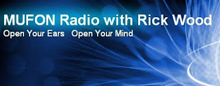 MUFON Radio with Rick Wood