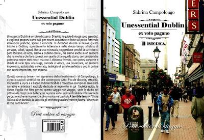Unessential Dublin - Sabrina Campolongo - Historica Edizioni