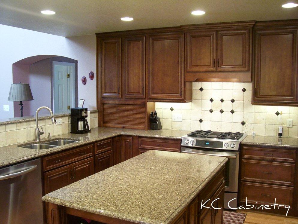 Kc cabinetry design and renovation highlands ranch - Highlands designs custom kitchen cabinets ...
