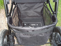 Living In The South This Time Of Year We Have To Worry About Heat And Sun Exposure Gogo Babyz Urban Advantage Stroller Has An Extra Large