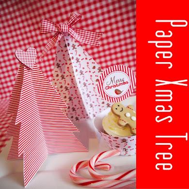 Project Secret Santa & a Christmas DIY