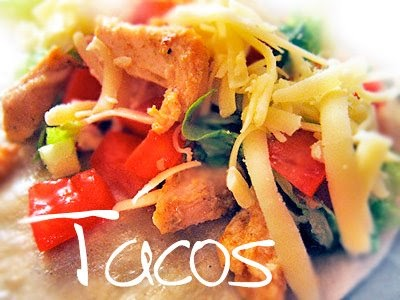 Gluten Free Goddess Recipes Lime Chicken Taco Fun