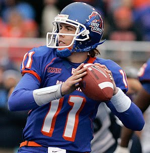 2ad5ad2b1 (Prosser HS), was named second-team preseason All-American by Sporting News  after an outstanding sophomore campaign for Boise State. Moore finished  2009 ...