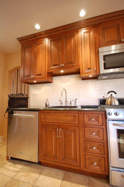 Long Island Kitchen Remodel