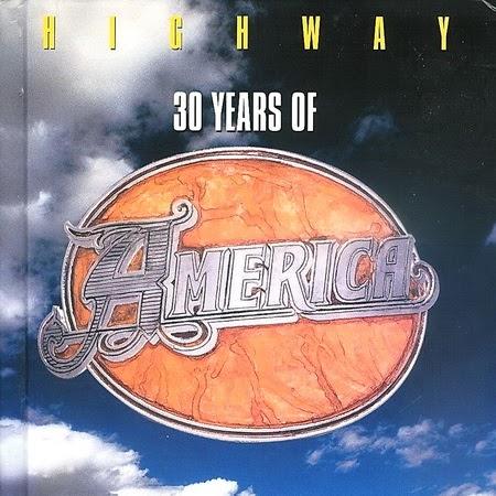 muzarchive: America - Highway. 30 Years Of ... (2000) 3CD