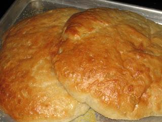 French Peasant Bread | Simple No Knead Recipe