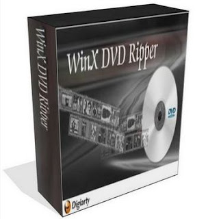 WinX DVD Ripper Platinum v 5 9 2 incl License key | Ivan