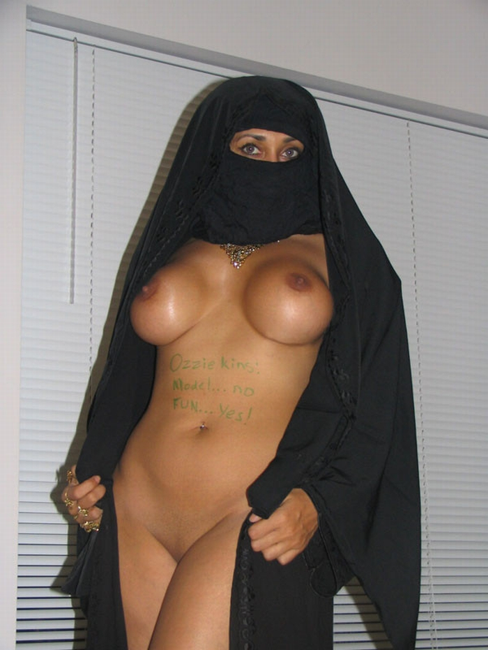 sex in burka