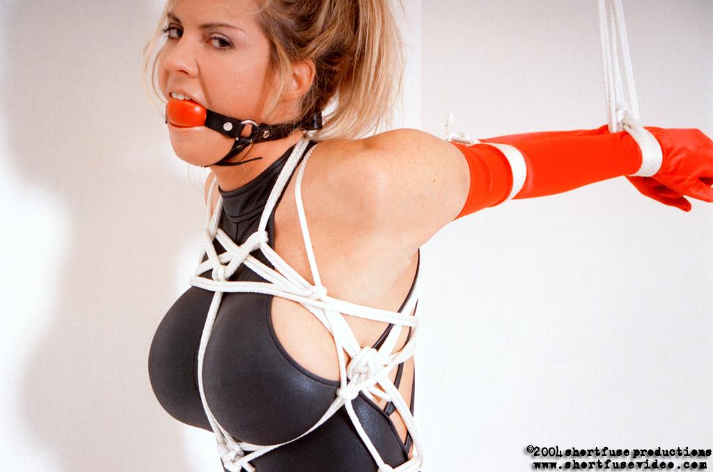 Short Fuse Bondage 104