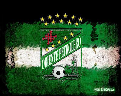 Oriente Petrolero - Wallpaper Escudo de Oriente Petrolero y Bandera de Santa Cruz - DaleOoo.com página del Club Oriente Petrolero