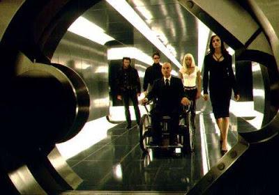 X-Men - best Film 2000