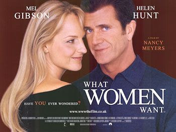 What Woman Want - Best Movies 2000